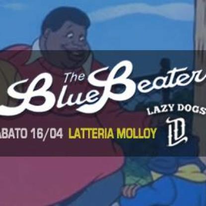 Vinci due biglietti per i BLUEBEATERS il 16 aprile alla Latteria Molloy di Brescia