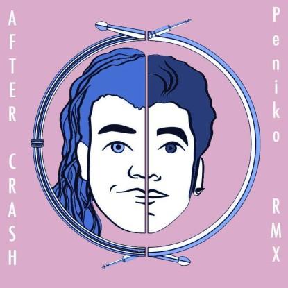 Ascolta il remix di Peniko (Osc2x) fatto dagli After Crash