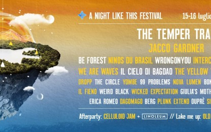 Interview: A night like this Festival