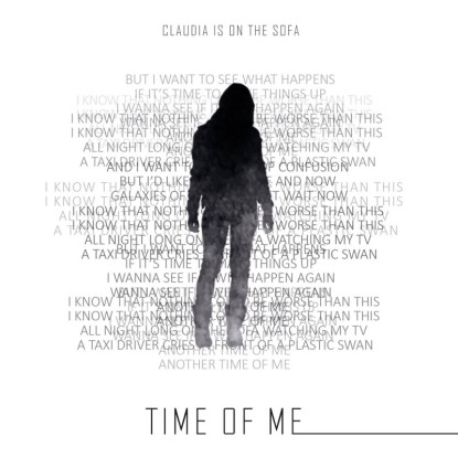 Claudia Is On The Sofa – Time Of Me