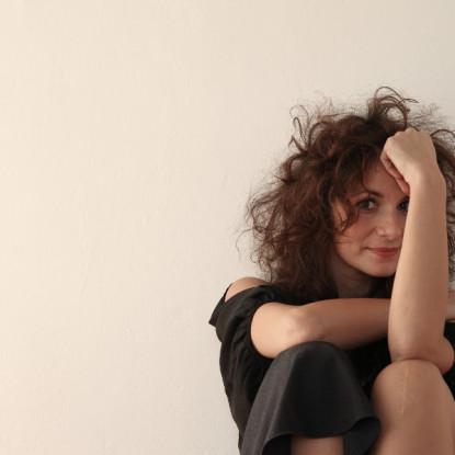 Nuovo singolo e album a maggio per Ilaria Pastore