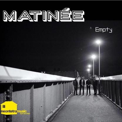 Nuovo singolo per i Matinée