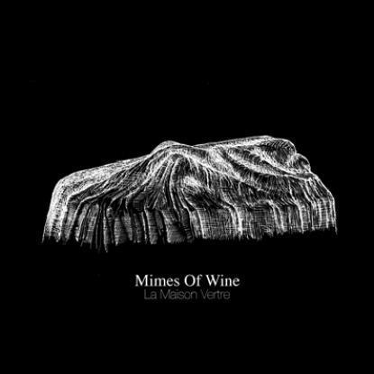 Mimes Of Wine: EP il 15 aprile, a seguire l'album