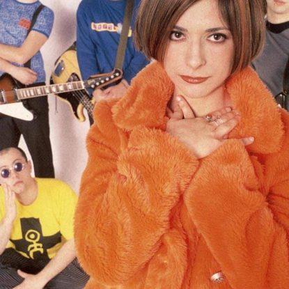 Scintille vent'anni dopo: intervista a Odette Di Maio + video live esclusivo