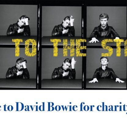 Serata benefica di tributo a Bowie al Serraglio di Milano