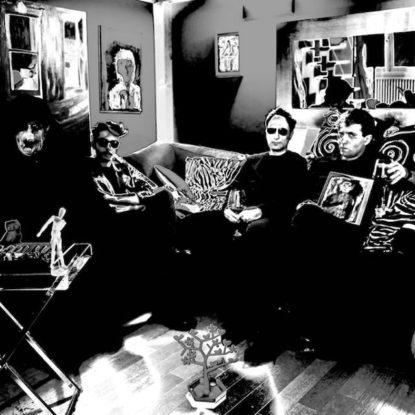 Interview – European Ghost