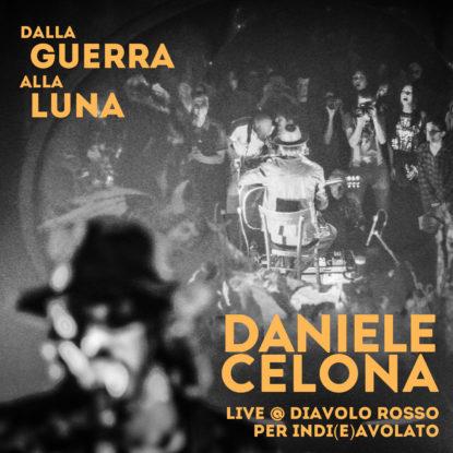 Nuovo Ep per Daniele Celona