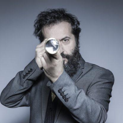 Interview: Fabrizio Tavernelli