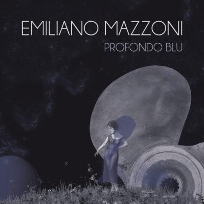 Nuovo disco per Emiliano Mazzoni a luglio