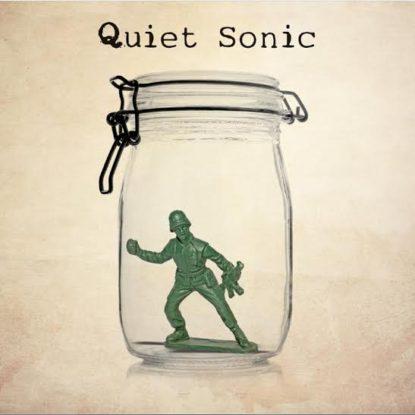 Quiet Sonic – Quiet Sonic