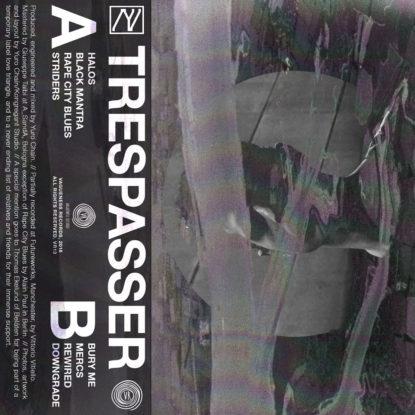 Trespasser – Trespasser