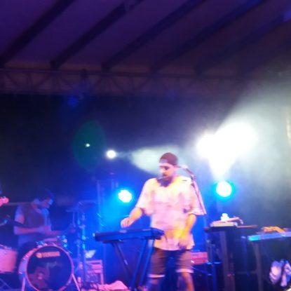 L'orso @ Festa Del Pd, Correggio (RE)