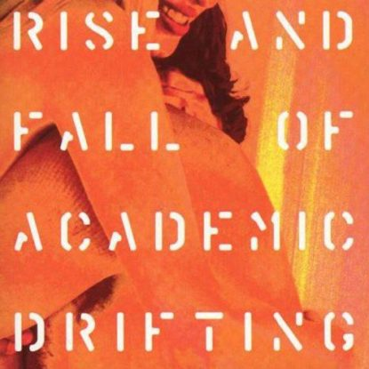 I Giardini di Mirò rifanno Rise and Fall of Academic Drifting