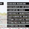 Tour estivo e album a ottobre per gli Ex-Otago