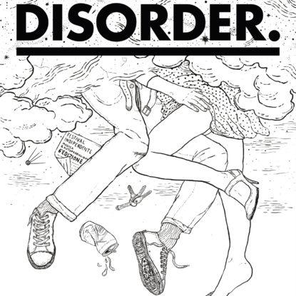 Torna il Disorder festival di Eboli (SA)