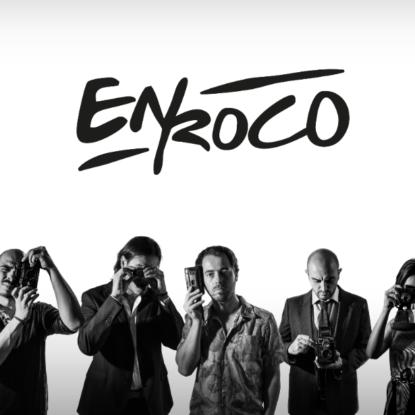 I dettagli del nuovo disco degli En Roco