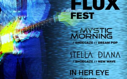 In a State of Flux: Il primo festival shoegaze italiano a Milano in ottobre