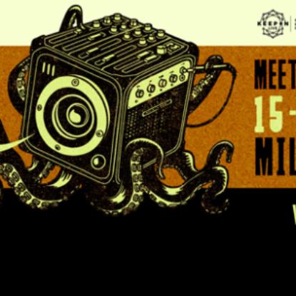 KeepOn Live Club Fest 2016 a Milano e Bologna