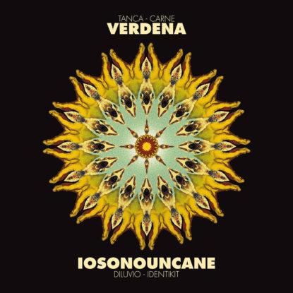 Arriva lo split EP di Verdena e Iosonouncane
