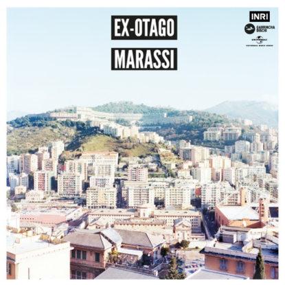 Ex-Otago – Marassi