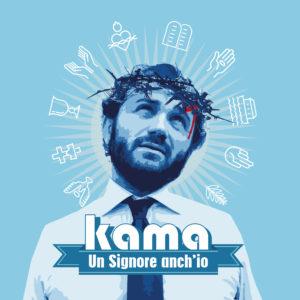 Kama – Un Signore Anch'Io