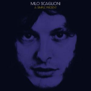 Milo Scaglioni – A Simple Present