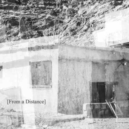 In uscita il primo album di From A Distance