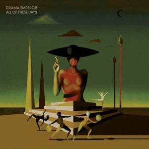 Drama Emperor – All of these days
