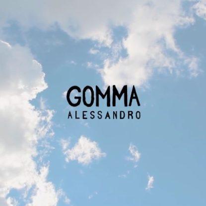 Alessandro anticipa Toska, il primo album dei Gomma