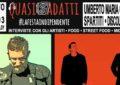 Vinci due biglietti per UMBERTO MARIA GIARDINI + SPARTITI il 4 marzo alla Latteria Molloy di Brescia