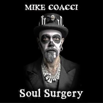 Mike Coacci – Nuova data di uscita del nuovo disco