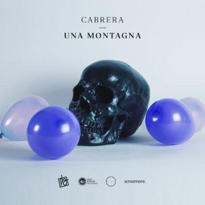 Nuovo singolo per i Cabrera: ascolta Una Montagna