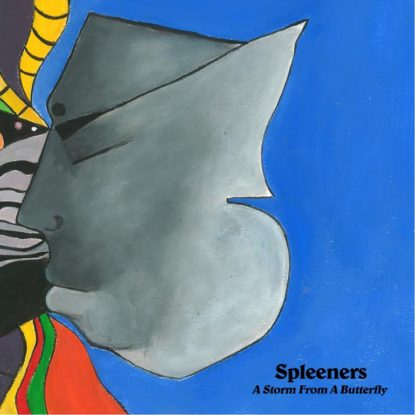 Esclusiva: Spleeners – A Storm From A Butterfly (full album streaming)