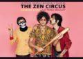 Vinci un biglietto per vedere gli Zen Circus il 24 marzo alla Latteria Molloy di Brescia