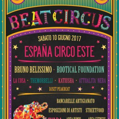 Beatcircus 2017
