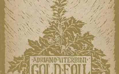 Adriano Viterbini – Goldfoil