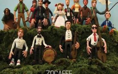 Zocaffe – Noi Non Siamo Figli