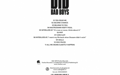 Did – Bad Boys