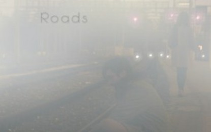 Talk To Me – Roads