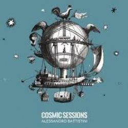 Alessandro Battistini-Cosmic Session