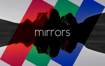 We, The Modern Age!-Mirrors