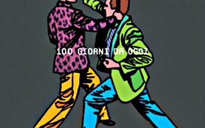 Amor Fou – 100 Giorni Da Oggi