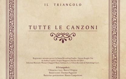 Il Triangolo – Tutte Le Canzoni
