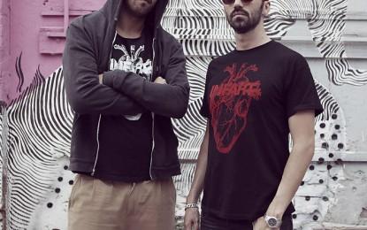 Interview: Ackeejuice Rockers