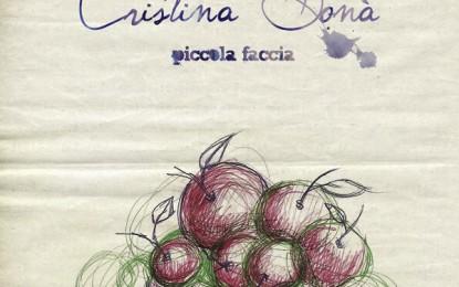 Cristina Donà – Piccola Faccia