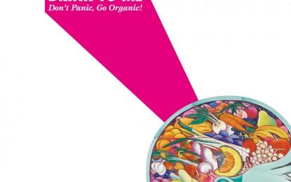 Don't Panic – Go Organic