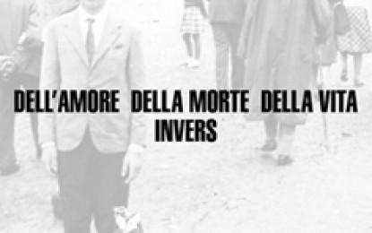 """Scarica e ascolta il nuovo album degli Invers """"Dell'amore, della morte, della vita"""""""