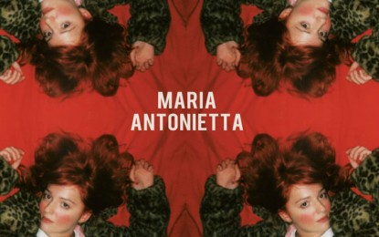 Maria Antonietta – Maria Antonietta