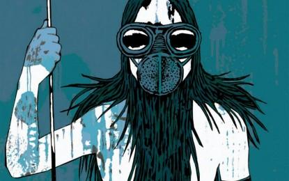 Black Eyed Dog – Too Many Late Nights