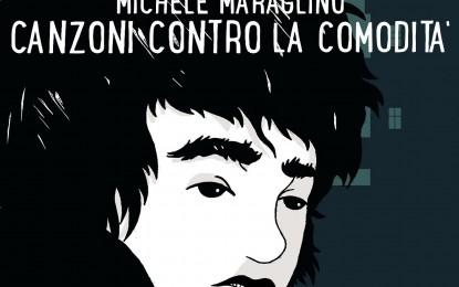 Nuovo singolo per Michele Maraglino e secondo album in arrivo…
